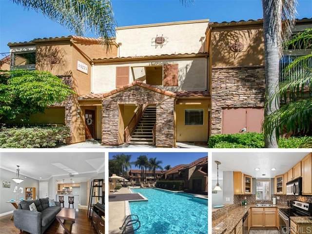 15273 Maturin Dr #32, San Diego, CA 92127 (#200037322) :: Neuman & Neuman Real Estate Inc.