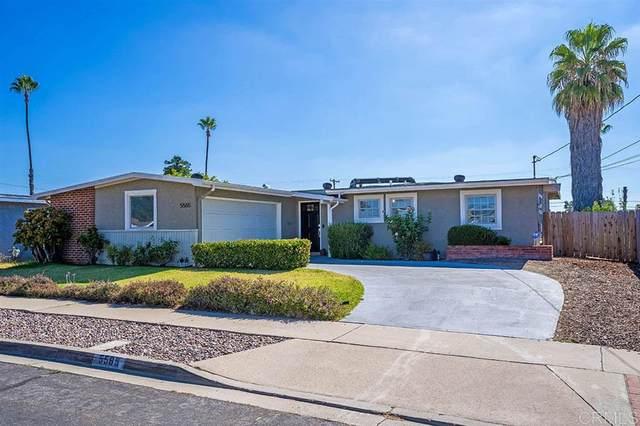 5565 Rab St, La Mesa, CA 91942 (#200037368) :: SunLux Real Estate