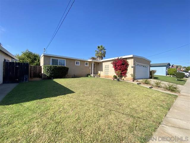 4222 Conrad, San Diego, CA 92117 (#200037377) :: Neuman & Neuman Real Estate Inc.