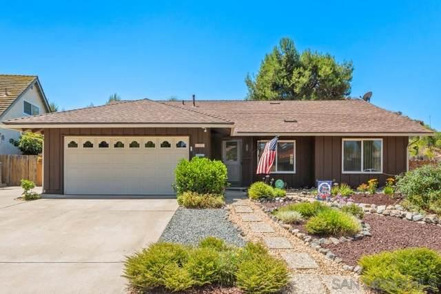 12427 Schaler Dr, Poway, CA 92064 (#200037387) :: Neuman & Neuman Real Estate Inc.