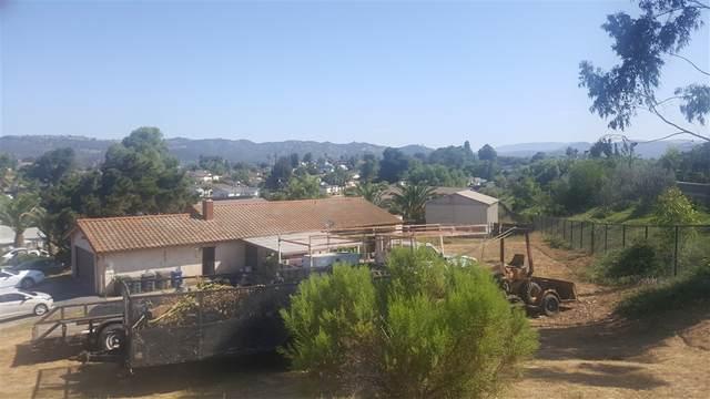 000 Montiel Road. Apn's 226-113-0, San Marcos, CA 92069 (#200037425) :: Neuman & Neuman Real Estate Inc.