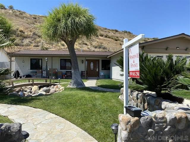 13110 Casa Grande Ave, Lakeside, CA 92040 (#200037450) :: Neuman & Neuman Real Estate Inc.