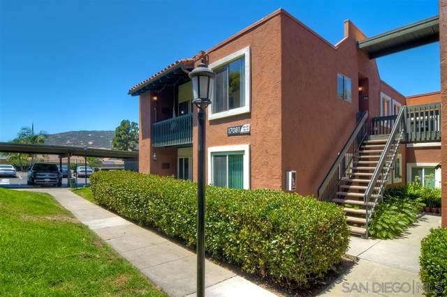 17081 West Bernardo Dr #202, San Diego, CA 92127 (#200037456) :: Neuman & Neuman Real Estate Inc.