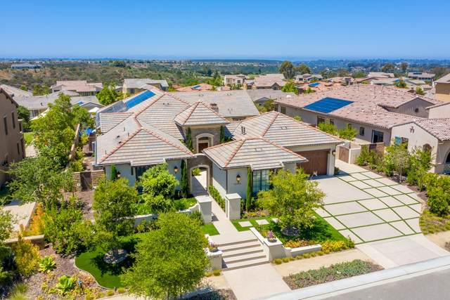 10919 Horseshoe Ridge Ct, San Diego, CA 92130 (#200037487) :: Neuman & Neuman Real Estate Inc.