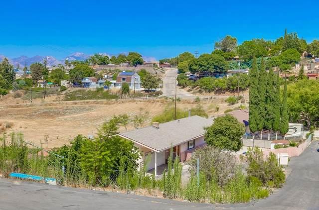9134 Westhill Rd, Lakeside, CA 92040 (#200037508) :: Neuman & Neuman Real Estate Inc.