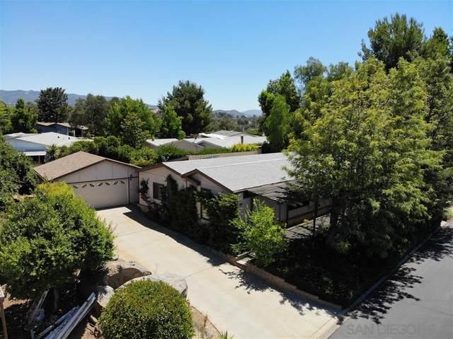 18218 Paradise Mountain Rd Spc 181, Valley Center, CA 92082 (#200037513) :: Compass