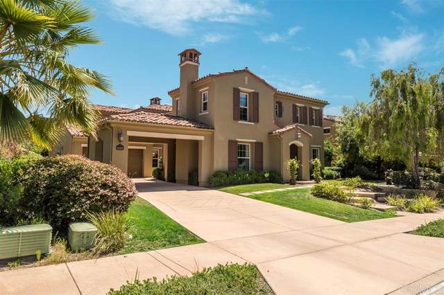 15605 Hayden Lake Place, San Diego, CA 92127 (#200037529) :: Neuman & Neuman Real Estate Inc.