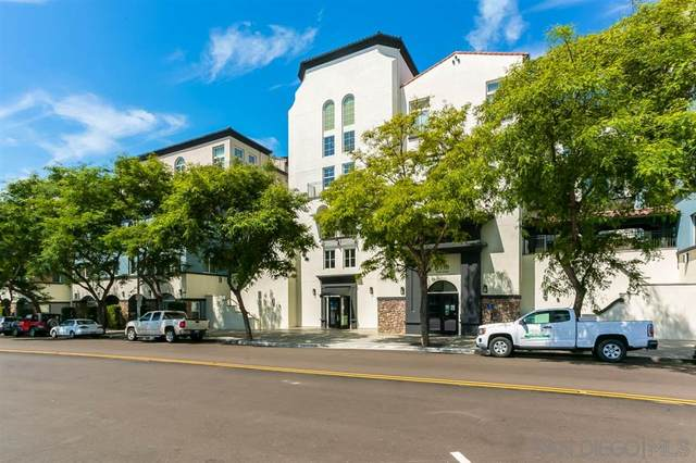 3950 Ohio St #313, San Diego, CA 92104 (#200037533) :: Neuman & Neuman Real Estate Inc.
