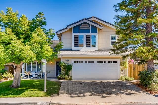 10077 Branford Rd, San Diego, CA 92129 (#200037573) :: Keller Williams - Triolo Realty Group