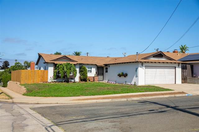 3502 Accomac Ave, San Diego, CA 92111 (#200037643) :: Neuman & Neuman Real Estate Inc.