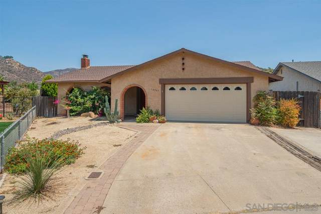 14947 White Butte Dr, Poway, CA 92064 (#200037668) :: The Marelly Group | Compass