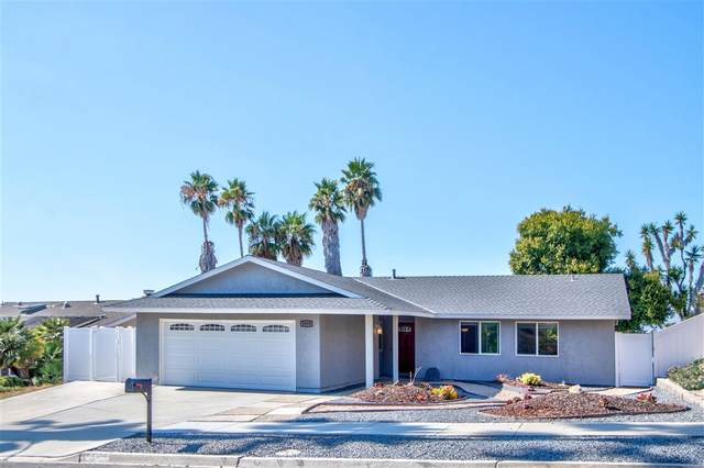 3978 Wooster Dr., Oceanside, CA 92056 (#200037679) :: Whissel Realty