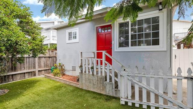 2325 Etiwanda St, San Diego, CA 92107 (#200037681) :: Keller Williams - Triolo Realty Group
