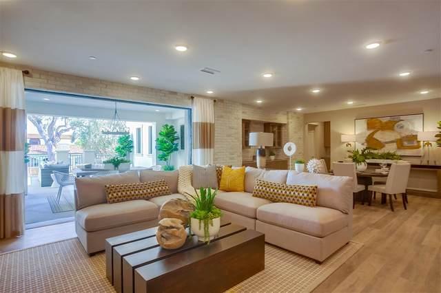 800 Grand Avenue #201, Carlsbad, CA 92008 (#200037694) :: Allison James Estates and Homes