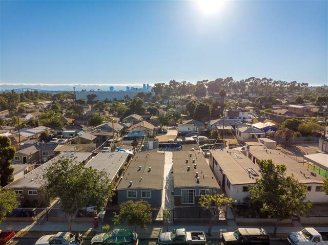 730-32 Raven St, San Diego, CA 92102 (#200037697) :: Whissel Realty