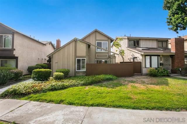 10781 Escobar Dr, San Diego, CA 92124 (#200037750) :: SunLux Real Estate