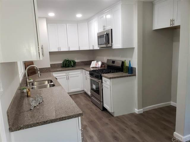773 Highland Dr, Vista, CA 92083 (#200037800) :: Allison James Estates and Homes