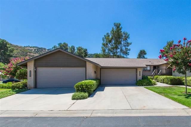 1751 Pala Lake Dr, Fallbrook, CA 92028 (#200037852) :: Neuman & Neuman Real Estate Inc.