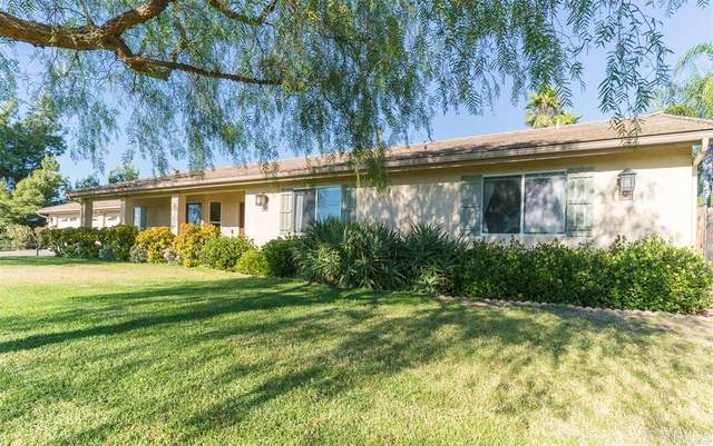 29175 The Yellow Brick Rd, Valley Center, CA 92082 (#200037853) :: Whissel Realty
