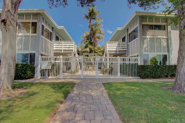 1024 Loring St. #14, San Diego, CA 92109 (#200037925) :: Neuman & Neuman Real Estate Inc.