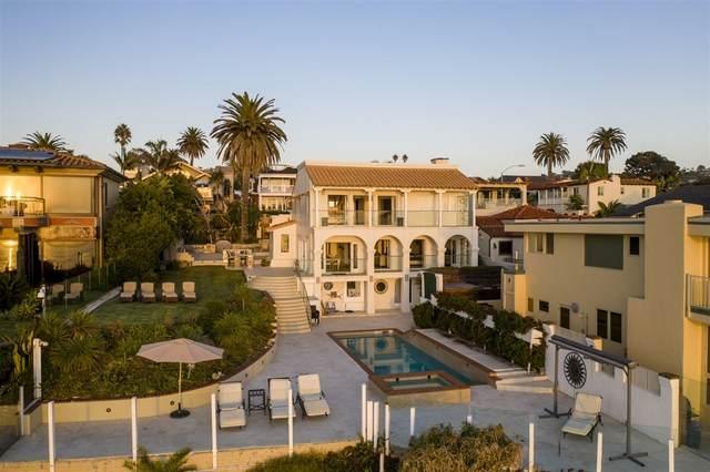 7310 Vista Del Mar, La Jolla, CA 92037 (#200037958) :: Neuman & Neuman Real Estate Inc.