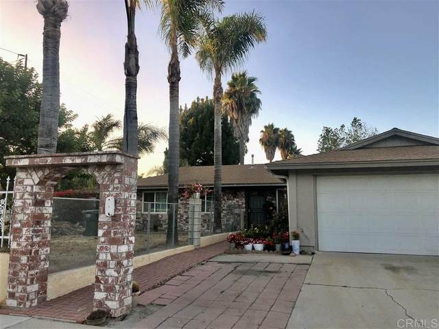 561 W Los Angeles, Vista, CA 92083 (#200038185) :: The Marelly Group | Compass
