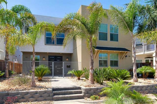157 Donax Ave, Imperial Beach, CA 91932 (#200038186) :: Whissel Realty