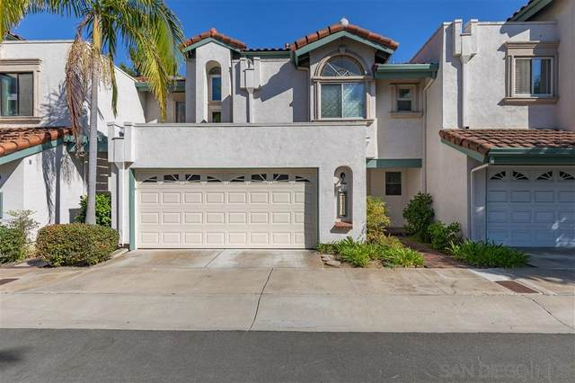 8025 Via San Saba, San Diego, CA 92122 (#200038192) :: Compass