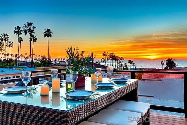 339 Rosemont Street, La Jolla, CA 92037 (#200038201) :: San Diego Area Homes for Sale