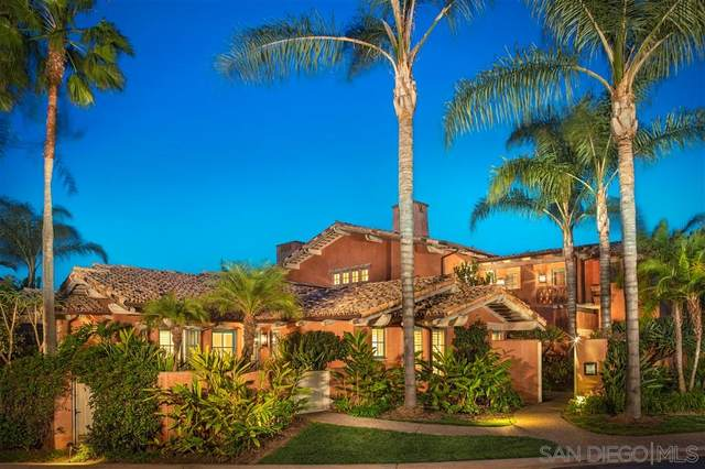 6155 Calle Valencia 5C-6, Rancho Santa Fe, CA 92067 (#200038325) :: Yarbrough Group