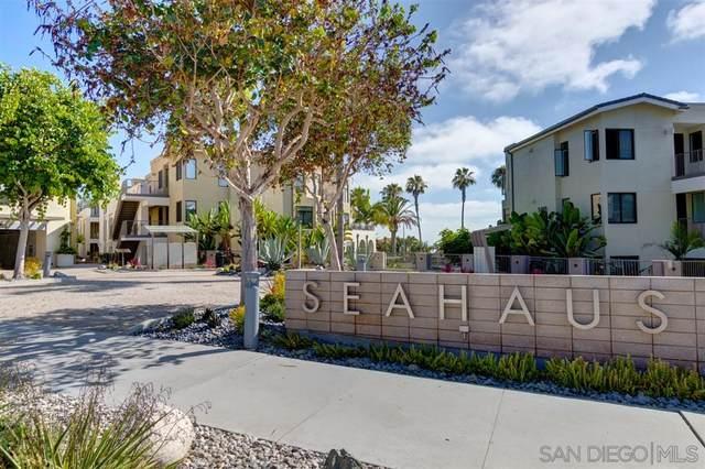 5450 La Jolla Blvd. D102, La Jolla, CA 92037 (#200038346) :: Neuman & Neuman Real Estate Inc.