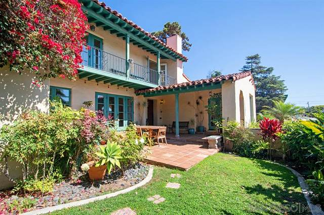 2628 Evergreen St., San Diego, CA 92106 (#200038368) :: SunLux Real Estate