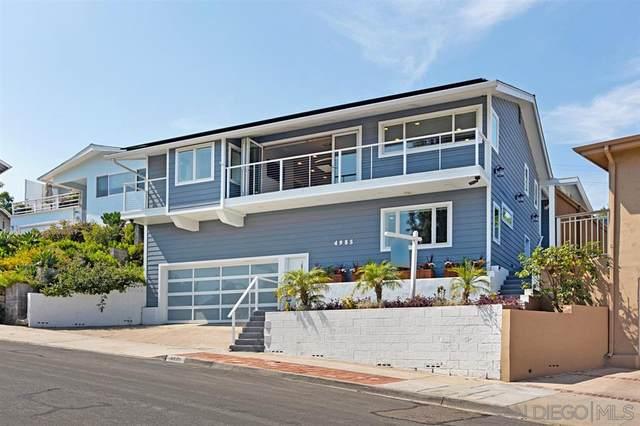 4985 Academy, San Diego, CA 92109 (#200038383) :: SunLux Real Estate