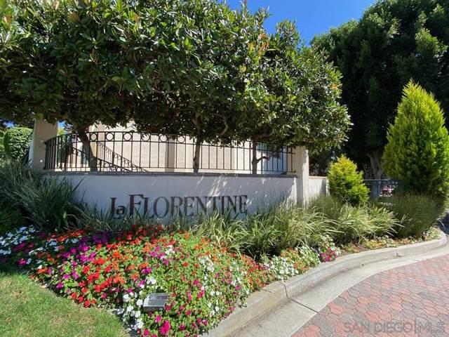 5115 Renaissance Ave. C, San Diego, CA 92122 (#200038449) :: Compass