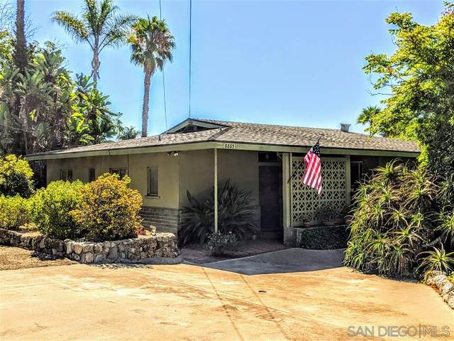 8865 Fabienne Way, La Mesa, CA 91941 (#200038551) :: Neuman & Neuman Real Estate Inc.