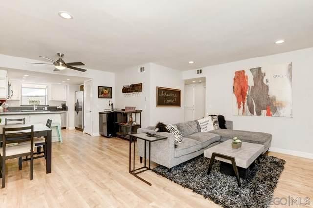4355 Utah St #2, San Diego, CA 92104 (#200038594) :: Neuman & Neuman Real Estate Inc.