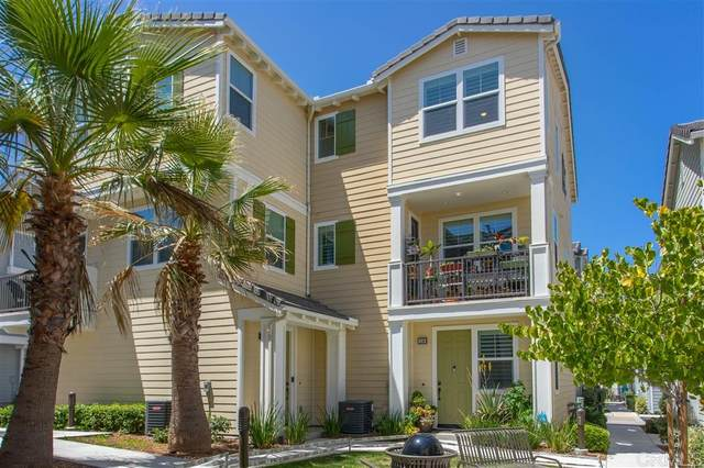 516 Shorebird Way, Imperial Beach, CA 91932 (#200038633) :: Whissel Realty
