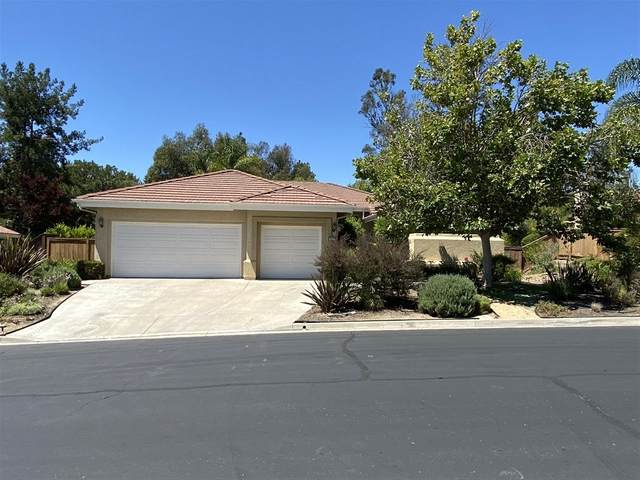 2059 Chardon Lane, El Cajon, CA 92019 (#200038708) :: Neuman & Neuman Real Estate Inc.