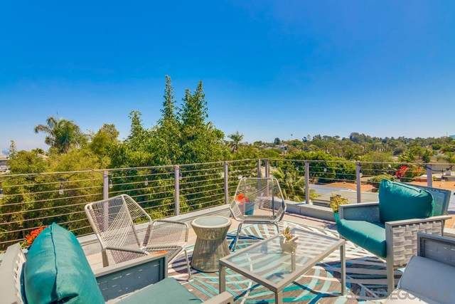 953 Temple St, San Diego, CA 92106 (#200038762) :: Neuman & Neuman Real Estate Inc.
