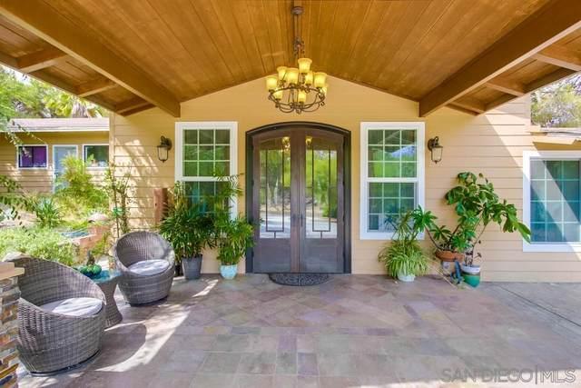 12785 Cobblestone Creek Rd, Poway, CA 92064 (#200038843) :: Neuman & Neuman Real Estate Inc.
