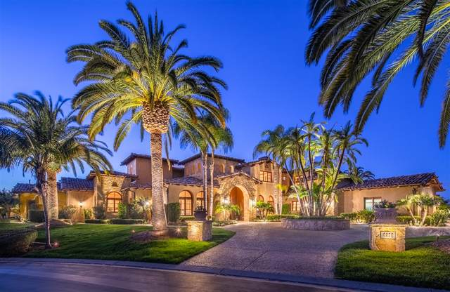 4592 Rancho Del Mar Trail, San Diego, CA 92130 (#200038858) :: Neuman & Neuman Real Estate Inc.