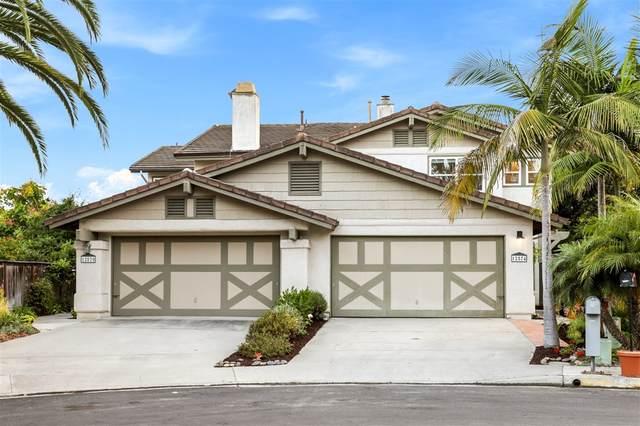 12574 Montellano Ter, San Diego, CA 92130 (#200038870) :: Neuman & Neuman Real Estate Inc.