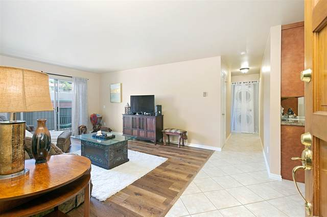 2334 Hosp Way #309, Carlsbad, CA 92008 (#200038896) :: Whissel Realty