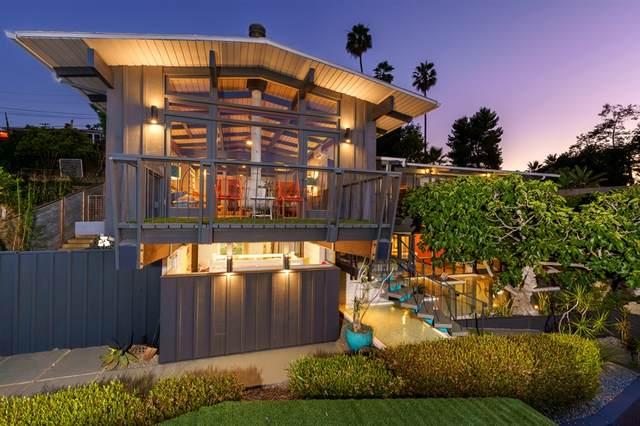 8141 Vista Dr, La Mesa, CA 91941 (#200038966) :: Neuman & Neuman Real Estate Inc.