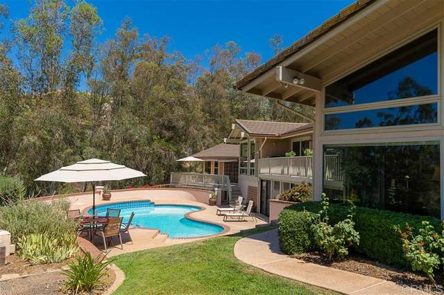1260 Hidden Mountain Dr, El Cajon, CA 92019 (#200038970) :: Neuman & Neuman Real Estate Inc.