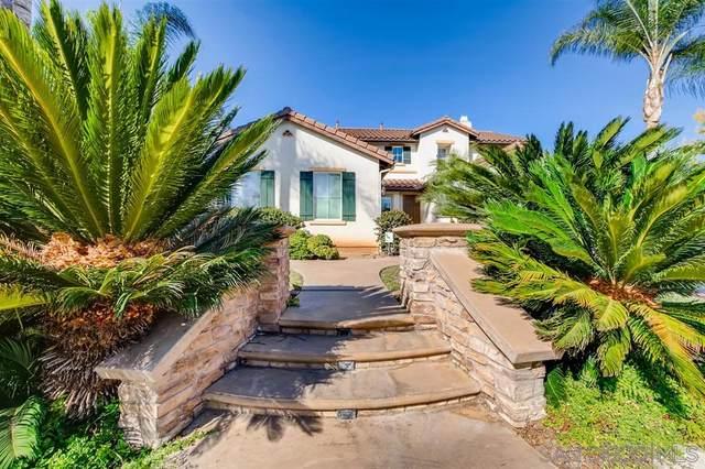 740 Banyan Ct., San Marcos, CA 92069 (#200039018) :: Neuman & Neuman Real Estate Inc.