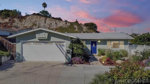 4766 Lithrop Pl., San Diego, CA 92117 (#200039025) :: Neuman & Neuman Real Estate Inc.