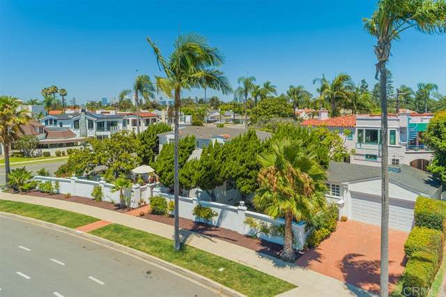 1152 Glorietta Blvd., Coronado, CA 92118 (#200039027) :: Neuman & Neuman Real Estate Inc.