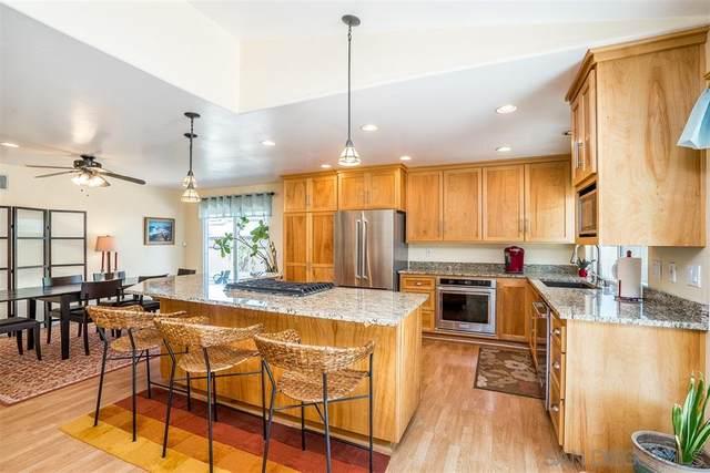 2611 Fire Mountain Dr, Oceanside, CA 92054 (#200039034) :: Neuman & Neuman Real Estate Inc.