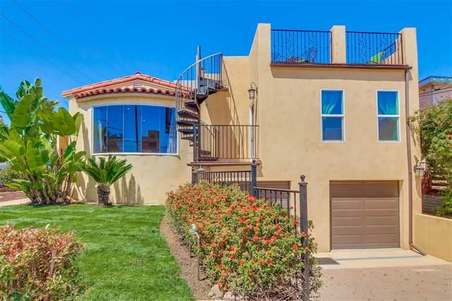 3144 Ingelow St, San Diego, CA 92106 (#200039052) :: Neuman & Neuman Real Estate Inc.
